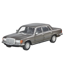 Mercedes Benz W 116 - 450 SEL 6,9 Grau 1:18 Neu OVP NOREV