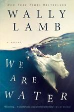 P. S.: We Are Water by Wally Lamb (2014, Paperback)