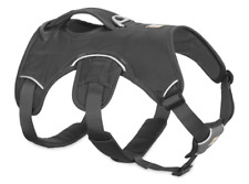 Ruffwear Web Master Active Dog Harness With Handle M Twilight Grey