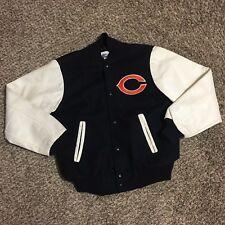 Niños Para Chaquetas Bears Nfl Ebay Unisex Chicago z5fnqq 36d834b6f69