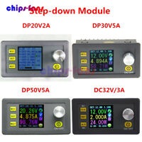 DP 20V2A 30V5A 50V5A DPS3003 DC32V/3A Programmable Step Down Power Supply Module