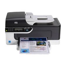 HP OfficeJet J4580 CB780A - Multifunktionsgerät USB Fax ADF Farbe S/W