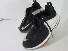 Boys Nike Zoom Witness LeBron James Basketball Shoes 860272-002 Size 4.5