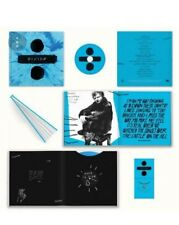 Ed Sheeran - Divide - Deluxe Blue Vinyl & CD Box Set. Brand New still sealed.
