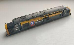 Graham Farish Class 37 Body Renumbered Detailed