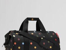 Reisenthel Allrounder L Zainetto Sportivo Bagaglio Viaggio Weekender Bag a Pois