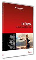 La Fayette// DVD NEUF