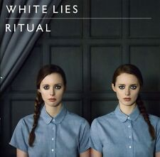 White Lies - Ritual [New CD] UK - Import