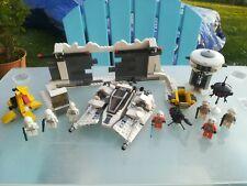 Lego star wars 7666 édition limitée complet sans boite sans notice
