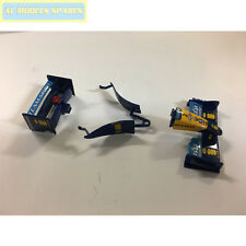 W9354 Scalextric Spare Front / Rear Wing + Barge Board (Renault F1)