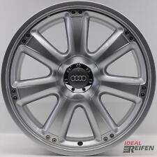 4 Original Audi A6 4F C6 4F0071495 19 Zoll Alufelgen 8,5x19 ET48 Felgen NEU