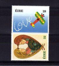 IRLANDE - EIRE Yvert n° 846/847 neuf sans charnière MNH