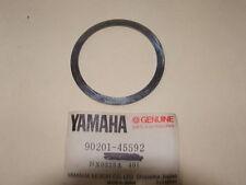 NOS Yamaha Plate Washer 1976-1978 SRX440 90201-45592
