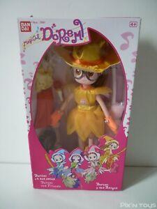 Poupée 30cm Magical Doremi Emilie 73001 Bandai 1999 [ Neuf ]