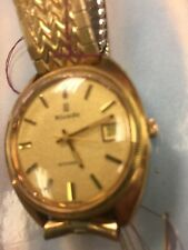 Vintage Nivada SP Automatic Mens Wrist Watch