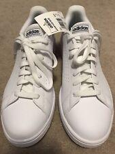 Adidas Men Tennis Shoes/Sneaker White New (US 9)