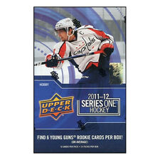 11-12  UPPER DECK serie 1 UD COMPLETE BASE SET 1-200  Carey Price 2011-12