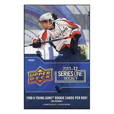 11-12  UPPER DECK serie 1 UD COMPLETE BASE SET 1-200  Carey Price 2011-12