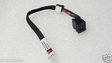 DC Power Jack Harness Cable Toshiba Satellite C655-S5305 C655-S5307 C655-S5310