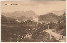 VALLI - PANORAMA - VALLI DEL PASUBIO (VICENZA) 1913