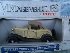 1/43 Ertl Ford 1932