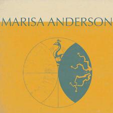 Marisa Anderson - Mercury LP NEW LIMITED EDITION American folk guitar