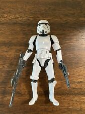 Star Wars Black Series Imperial Stormtrooper 6-inch, Loose and Complete!!