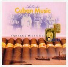 CD de musique caraïbes et cuba los