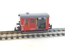 Arnold 2077 SBB Schienentraktor Tm 830 rot     Spur N      OVP