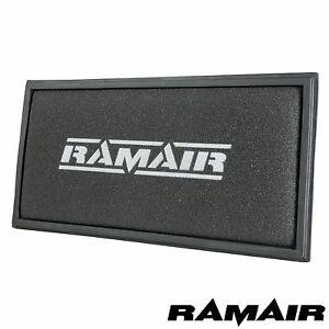 Ramair Replacement Panel Air Filter for VW Golf mk4 GTI TDI Audi A3 S3 TT Seat