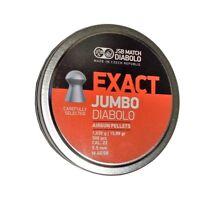 JSB EXACT JUMBO .22 5,52 mm 5.52 mm PELLETS FT HFT EXACTS 1.030 g 500 pcs !