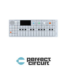 Teenage Engineering OP-1 OP1 Synth SYNTHESIZER - DEMO - PERFECT CIRCUIT