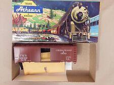 Ho Athearn/Old Colony Chesapeake & Ohio #11000 40' Box Car Kit