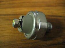 Honda oil pressure switch