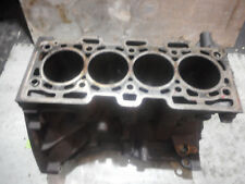 RECONDITIONED BARE CYLINDER BLOCK NISSAN NOTE 1.5 8V K9K C400 2010-2012 629925
