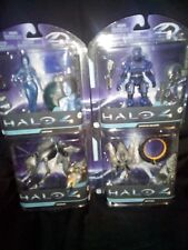 2012 Halo 4 Series 1 Action Figures Still on Card