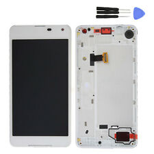 Microsoft Lumia 650 Replacement LCD Display Touch Screen Digitizer Assembly