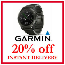Garmin D2 Delta PX Watch 20% DISCOUNT CODE (NO WATCH, READ DESCRIPTION)