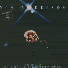 "VAN MORRISON "" LIVE IN CONCERT "" 2LP SIGILLATO- LOS ANGELES & LONDON SUMMER 1973"