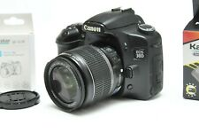 Canon EOS 30D 8.2MP Digital SLR Camera Kit with EF-S 18-55mm f/3.5-5.6 Lens#2449