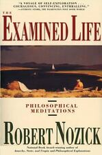 The Examined Life: Philosophical Meditations by Nozick, Robert