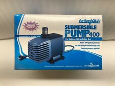 Hydrofarm Active Aqua Submersible Pump 400 GPH