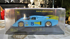"SRC 1:32 Slotcar  Lola T600   #8   "" Sears Point 1981 ""  Ref.  017010 NEU"