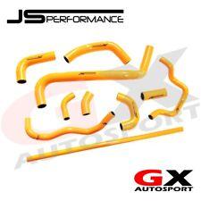 JS Performance Honda CBR600RR Coolant Hose Kit (03-04)