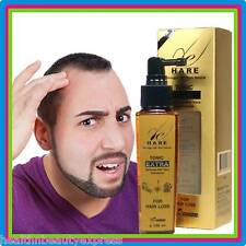 GINSENG ANTI HAIR LOSS FOR MEN NATURAL DHT BLOCKER THINNING HAIR GROWTH TONIC