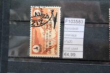 FRANCOBOLLI COLONIE CIRENAICA N°A20 USED USATI (F103583)