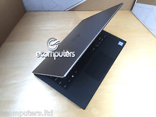 "Dell XPS 13 9360 Laptop 8th Gen i7 8550U 8GB, 256GB ,13.3"" QHD 3200x1800 TOUCH"
