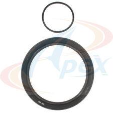 Apex Automobile Parts ABS128 Rear Main Bearing Seal Set