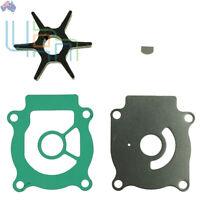 New Water Pump Impeller Service Kit for Suzuki DT20/25/35/40 17400-96353 18-3242