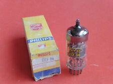 1 tube electronic Philips Ecf86 / vintage valve tube amplify / Nos(24)